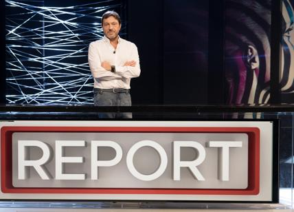 Ascolti tv, Sigfrido Ranucci spinge in alto Report. L'intervista