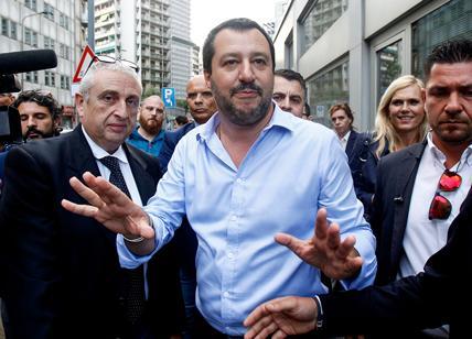 bd86bcc3ad Pensioni, QUOTA 100-QUOTA 41 E L'ANNUNCIO DI LUIGI DI MAIO Riforma ...