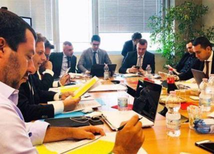 Governo, Salvini: se serve faccio passo di lato con umiltà