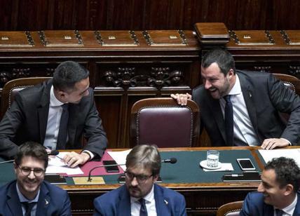 Discorso Camera Villarosa : Il governo renzi ha ottenuto la fiducia alla camera linkiesta