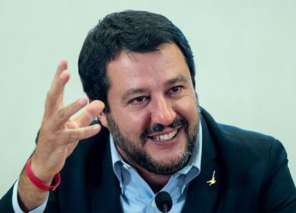 """Ue, Fontana: """"Convention dei partiti sovranisti per lanciare Salvini"""""""