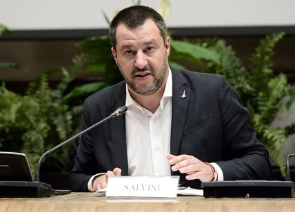 Salvini: ho dei numeri che dicono che la Tav va completata