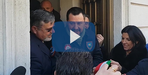 salvini ugl video