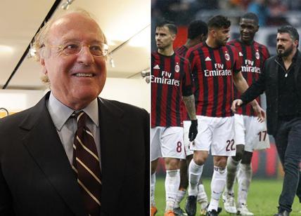 Milan, il nuovo presidente sarà Paolo Scaroni