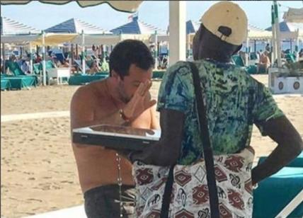 Cos'è il 'No Way' australiano che piace a Salvini
