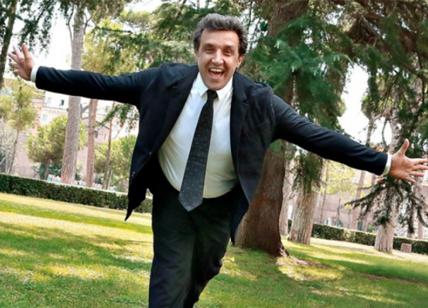 L'Eredità, il campione Diego Fanzaga eliminato a sorpresa: è caduto al triello