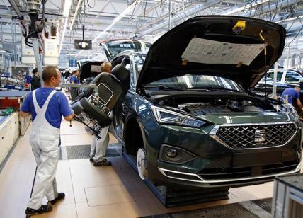 Seat Tarraco: via alla produzione negli stabilimenti Volkswagen