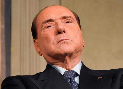 Berlusconi, basta figli di papà o personaggi snob in Forza Italia. La lettera