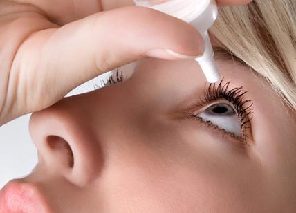 quale oculista vedere per linfezione agli occhi