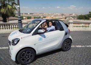 car2go archivia un 2018 ricco di successi