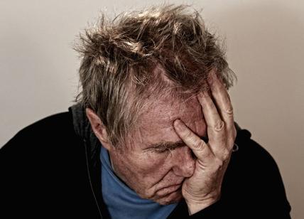 depressione negli uomini sintomi