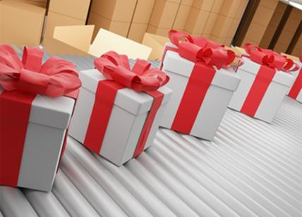Regali Di Nataleit.Spedire I Regali Di Natale Nell Era Digitale Affaritaliani It
