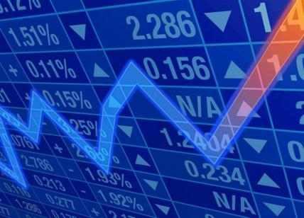 4b4d8d9f13 La Borsa fallisce il rimbalzo: -0,6%. E lo spread va oltre quota 300 ...