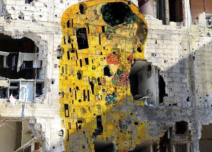 Homes. Syrian stories through artists' eyes