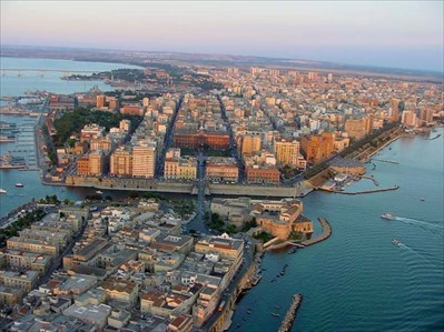 Drone Taranto
