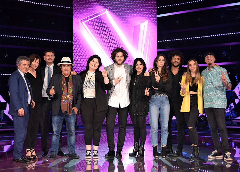 The Voice 2018: vince Maryam Tancredi, pupilla di Al Bano