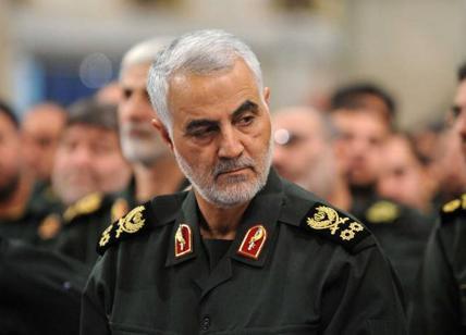 L'Iraq in crisi dopo l'assassinio di Soleimani - Pierre Haski