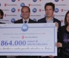 P&G dona 15.000 ore di attività educative a Save The Children