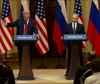 Trump-Putin, vertice di 2 ore. Putin: mai ingerenze in affari Usa