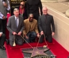 Una stella sulla Walk of Fame per il rapper Snoop Dogg