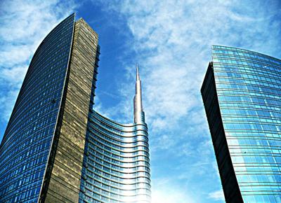 Torre Unicredit 1 APE