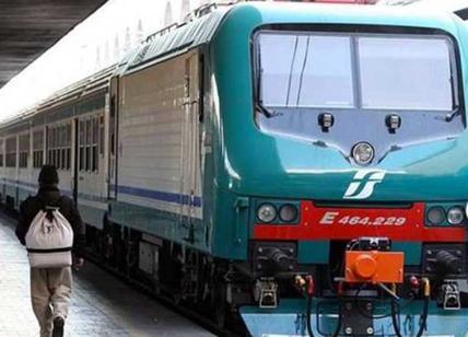 Treni in tilt, rubati cavi tra Tuscolana ed Ostiense: ritardi e cancellazioni