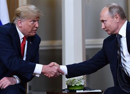 Russiagate, così Trump e Putin sfidano la realtà