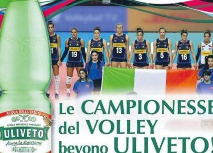 Caso Uliveto, pubblicità copre atlete di colore: è polemica