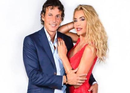 Valeria Marini e Patrick Baldassari insieme dopo Temptation? L'indizio a 'Storie Italiane'