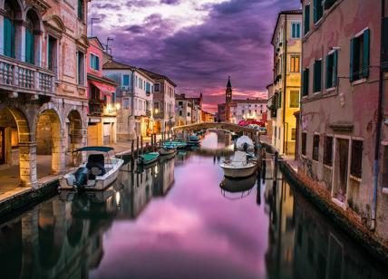 Venezia con la manovra arriva il