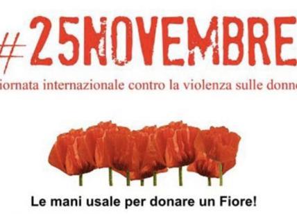 giornata contro la violenza sulle donne rose fiori e riflessioni affaritaliani it affari italiani