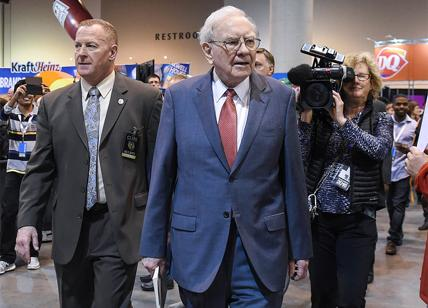 Buffett approfitta del coronavirus. L'Oracolo all'11,2% di Delta Airlines