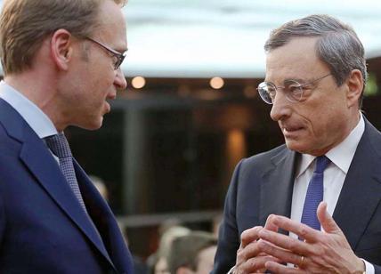 Italia, Draghi al nuovo governo:
