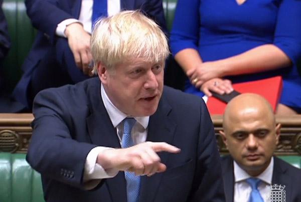 Brexit, diplomatici Ue convinti: Johnson punta al