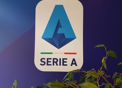 Calendario 2020 Modelle.Serie A 2019 2020 Juve Napoli E Lazio Roma Alla 2 Milan