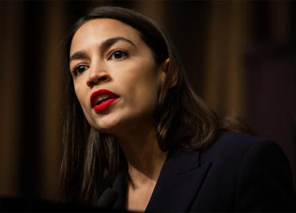 "Trump, Ocasio-Cortez e deputate dem all'attacco: ""Razzista, ora impeachment"""