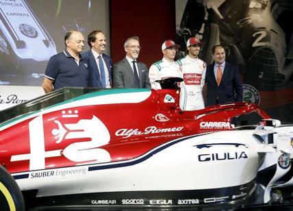 F1 | Alfa Romeo, Giovinazzi a punti a Monza: