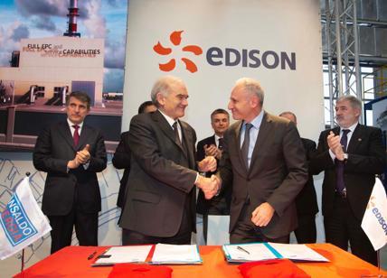 Edison investe 300 mln per rendere centrale Marghera più efficiente