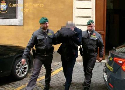 Call center in bancarotta: era di un criminale di guerra bosniaco: 9 arresti