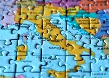 L'autonomia differenziata è contro Roma ed il meridione: Italia divisa in due