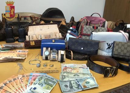 """Rapine in villa, presa la banda """"delle Audi"""": colpi dal Nord al Centro Italia"""