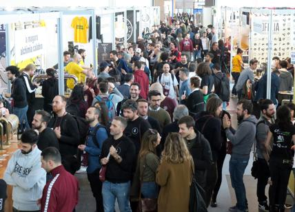 IEG - Italian Exhibition Group: Fast Casual Food a Beer & Food Attraction 2020