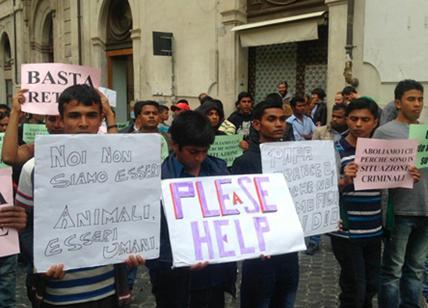 Falsi immigrati, scoperta Mafia Capitale: 10 arresti, 2 dipendenti ...
