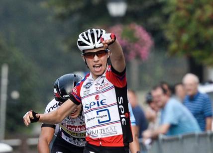 Tragedia al Giro di Polonia, Bjorg Lambrecht muore dopo caduta