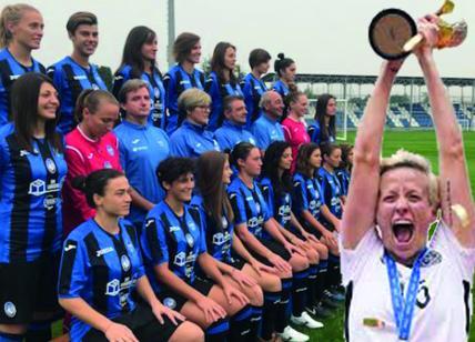 Calciodonne: USA in festa, Atalanta in lacrime