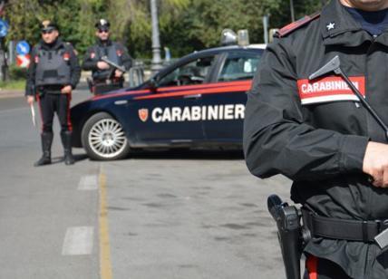Arsenale e droga in casa, pregiudicato 51enne preso a Milano