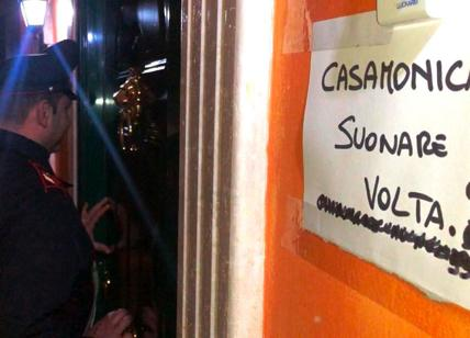 """Casamonica story: due nuovi arresti allungano la lista dei """"carcerati"""": usura"""