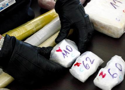 """Droga a Tor Bella Monaca, scacco al fortino: 20 arresti, anche """"er principe"""""""