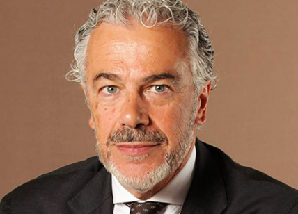 Marco Cordeddu, amministratore delegato di Italia Indipendent