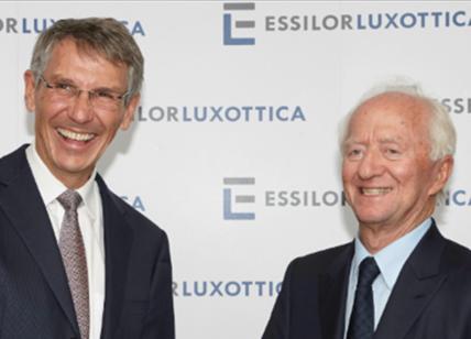 EssilorLuxottica: Delfin chiede arbitrato alla CCI su violazioni governance